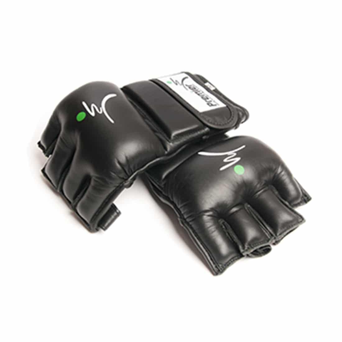 premier martial arts finger gloves 1