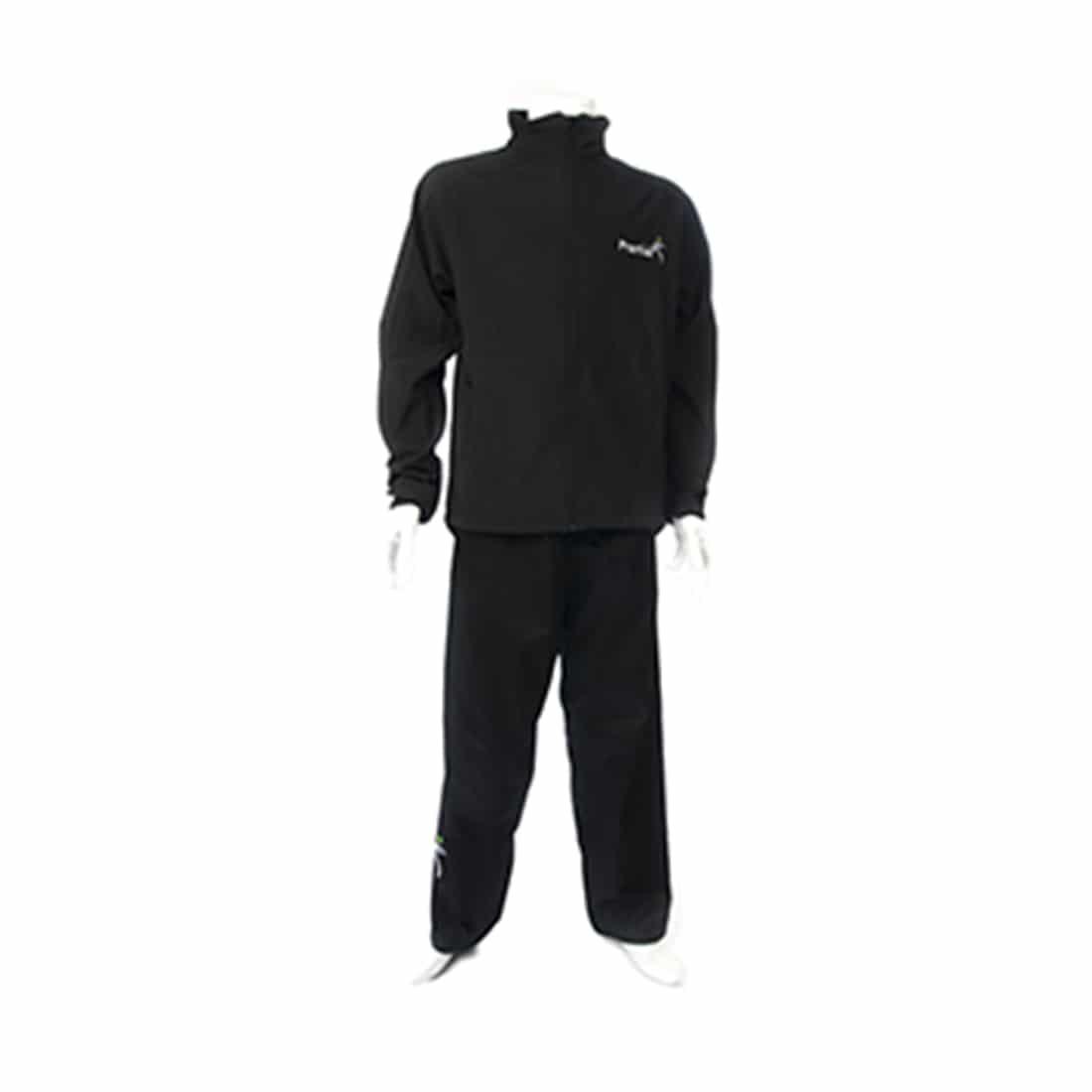 premier martial arts jacket front 1