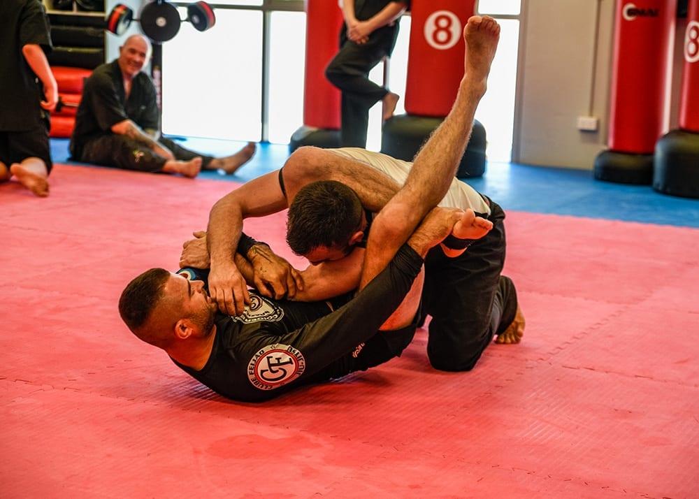 programs Brazilian Jiu Jitsu BJJ