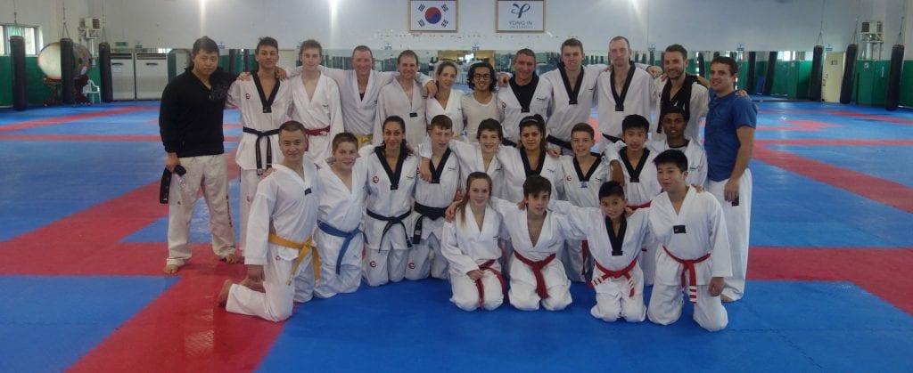 Best Martial Arts School in Perth