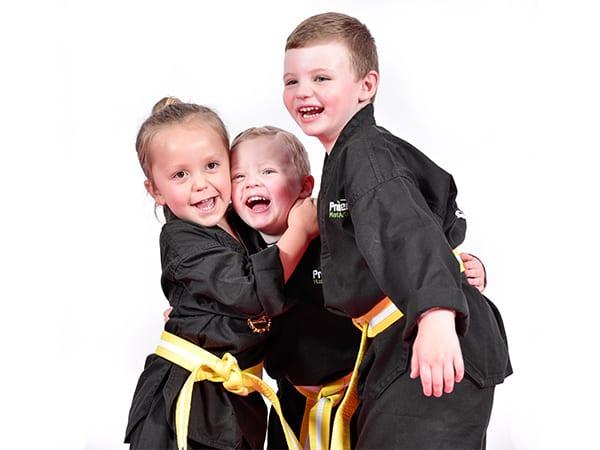 Mini Little Champions Program