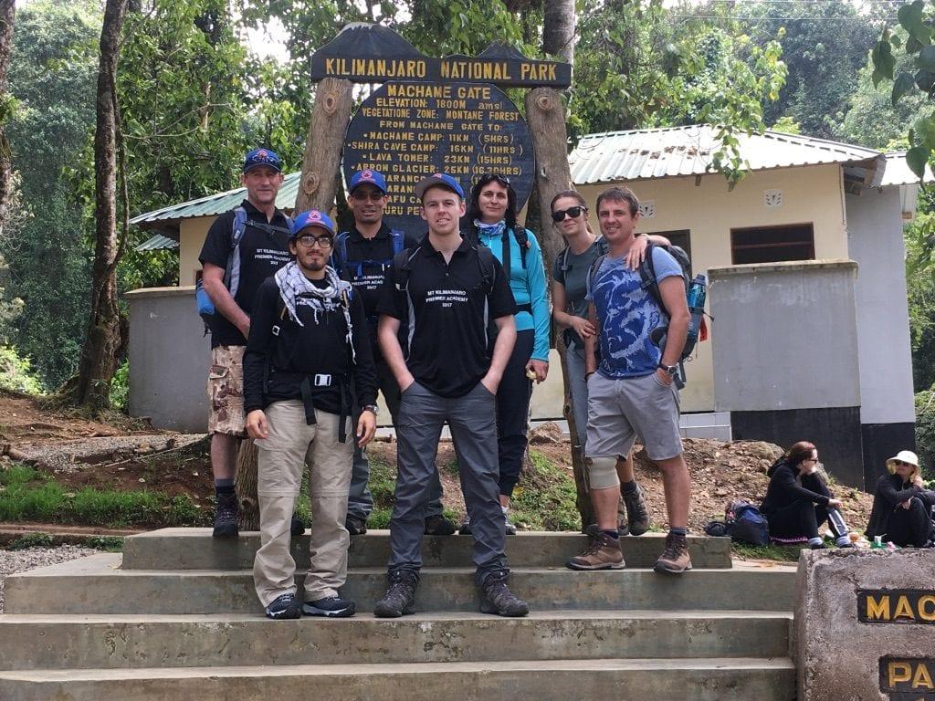 Premier Adventure Retreats