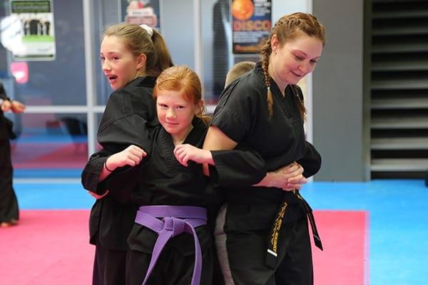 Junior Martial Arts Leadership Program for Kids