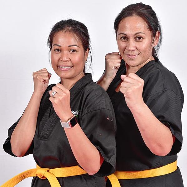 Women Can Now Learn Taekwondo In Premier Academy