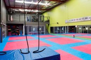 Training Floors