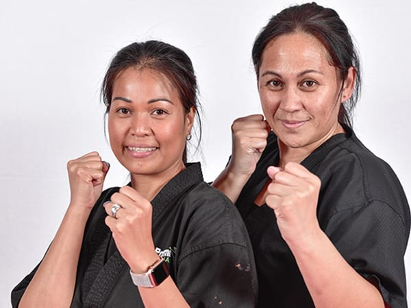 WomensOnlyMartialArts
