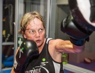 Kickboxing Classes in Perth