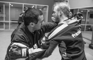 Perth Kickboxing Classes