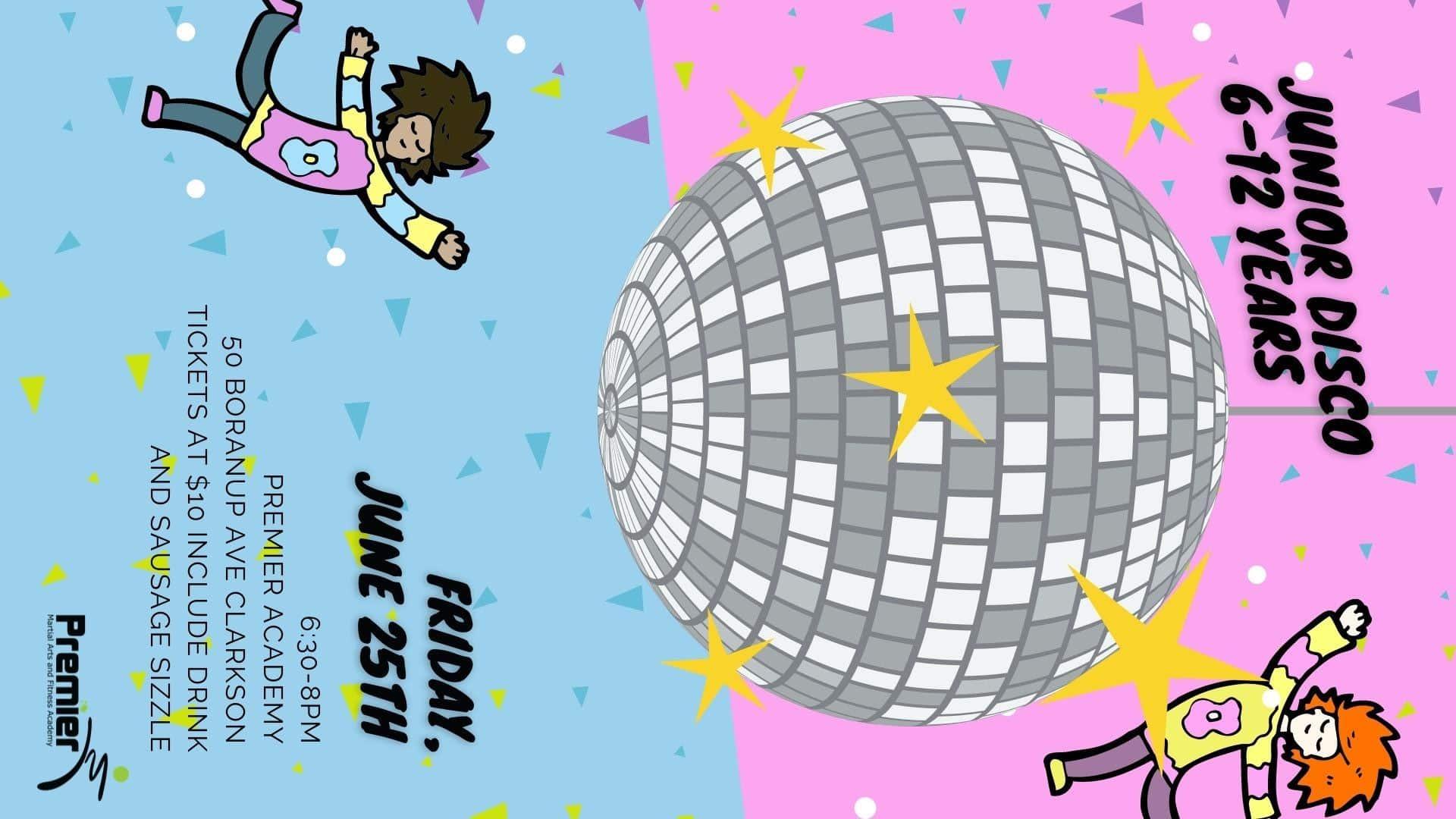 Junior Disco 21 tv